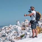 Dimitris Karvelis - Travel Blogger.